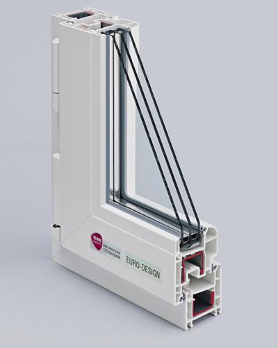 Rehau-Euro-okno
